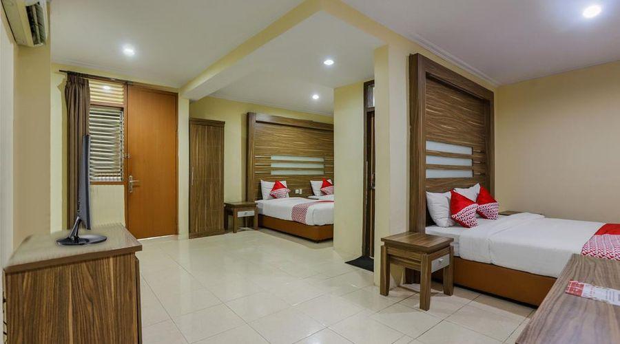Hotel Senen Indah-28 من 45 الصور