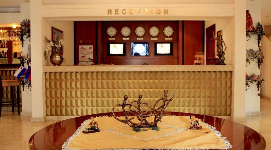 Atropat Hotel-4 of 32 photos