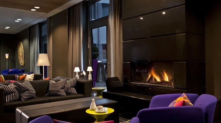 Adina Apartment Hotel Berlin Hackescher Markt-17 of 25 photos