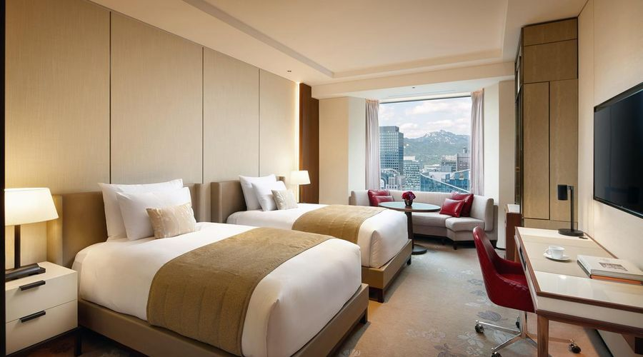 Lotte Hotel Seoul -14 of 42 photos