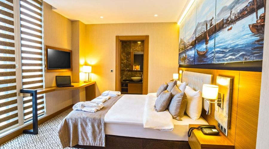 Aselia Hotel Trabzon-35 of 35 photos