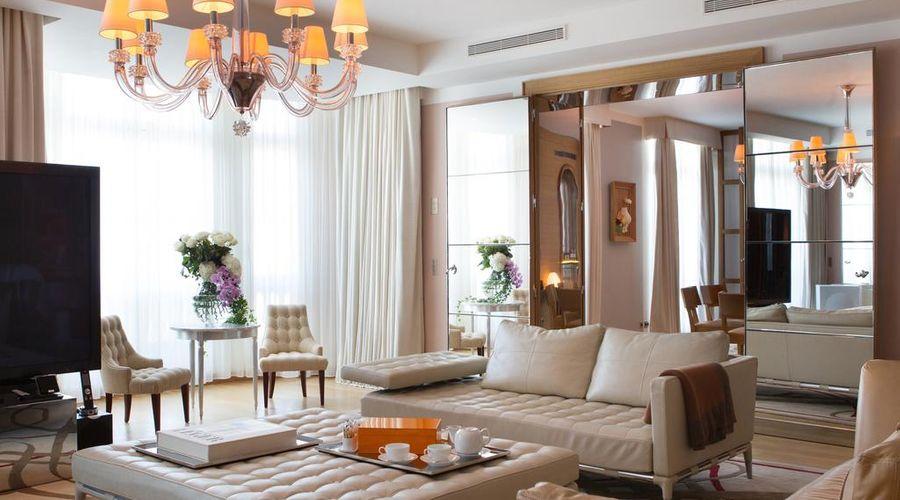 فندق لو رويال مونسو رافلز باريس -24 من 31 الصور
