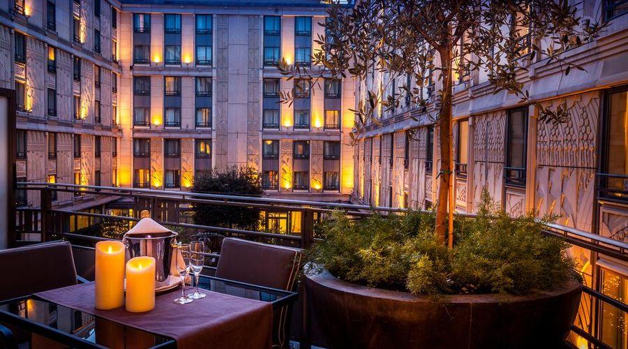 Hotel du Collectionneur Arc de Triomphe-5 of 30 photos