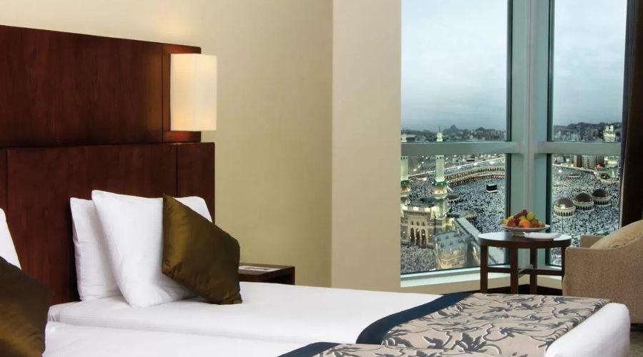 Mövenpick Hotel & Residence Hajar Tower Makkah-33 of 35 photos
