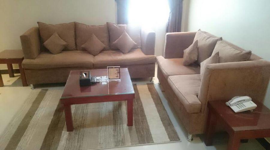 AlMuhaidb Nadwaa Aparthotel-14 of 28 photos