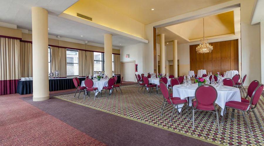 Hotel Pennsylvania-10 of 42 photos