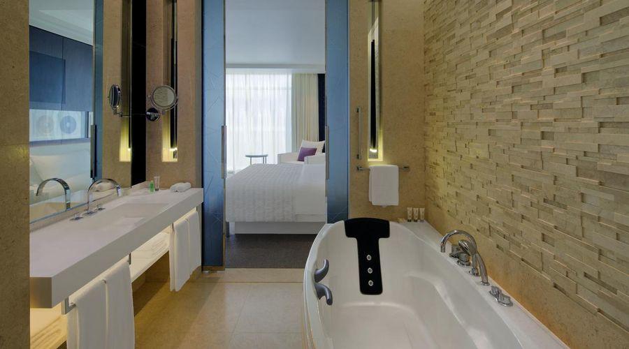 فندق ومركز مؤتمرات لو ميريديان دبي-34 من 35 الصور