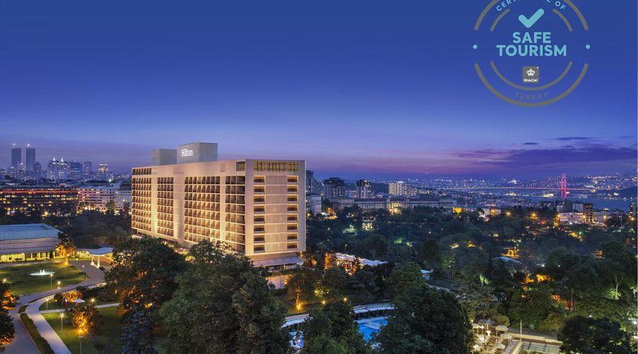 Hilton Istanbul Bosphorus -1 of 33 photos