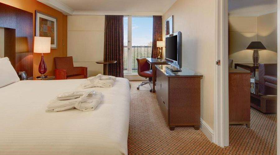 Hilton Birmingham Metropole Hotel-11 of 38 photos
