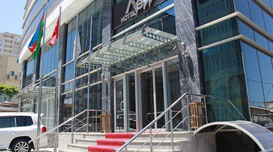 New Baku Hotel-2 of 21 photos