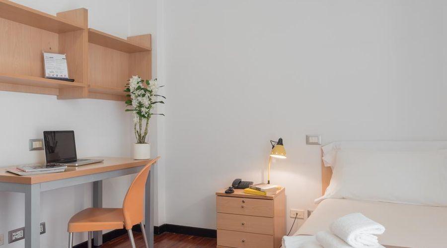 Camplus Guest Lambrate Casa Per Ferie-4 من 27 الصور