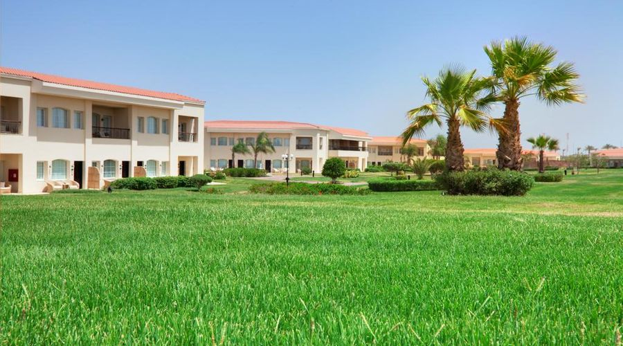 Jolie Ville Royal Peninsula Hotel & Resort Sharm El Sheikh-14 of 30 photos