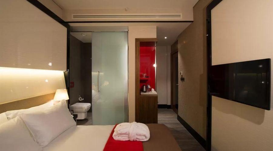 فندق الفافوري نيسانتاسي-21 من 38 الصور