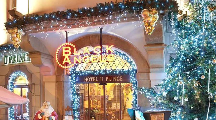 Hotel U Prince -2 of 34 photos