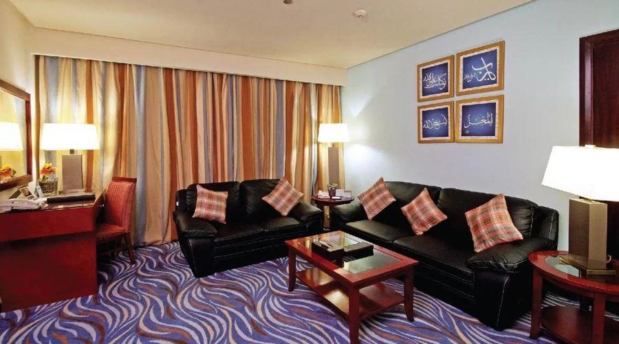 Dar Al Eiman Royal Hotel -8 of 29 photos