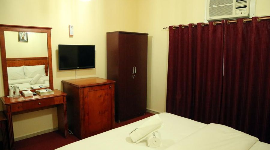 فندق دانة (باثينس)  -12 من 20 الصور