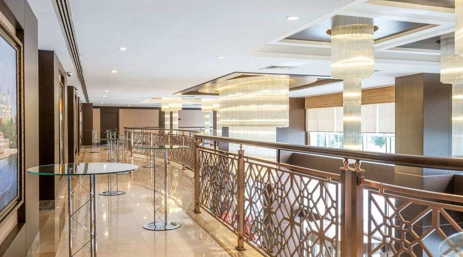 فندق كلاريون إسطنبول محمود بيه-25 من 45 الصور