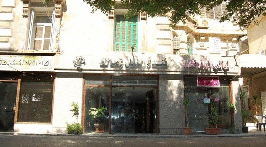 فندق النيل زمالك-1 من 11 الصور