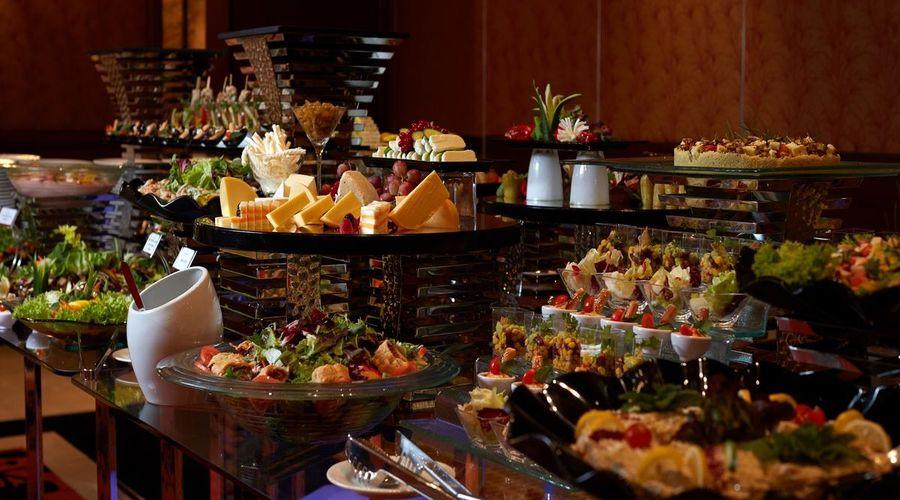 Millennium Hotel & Convention Centre Kuwait-31 of 33 photos