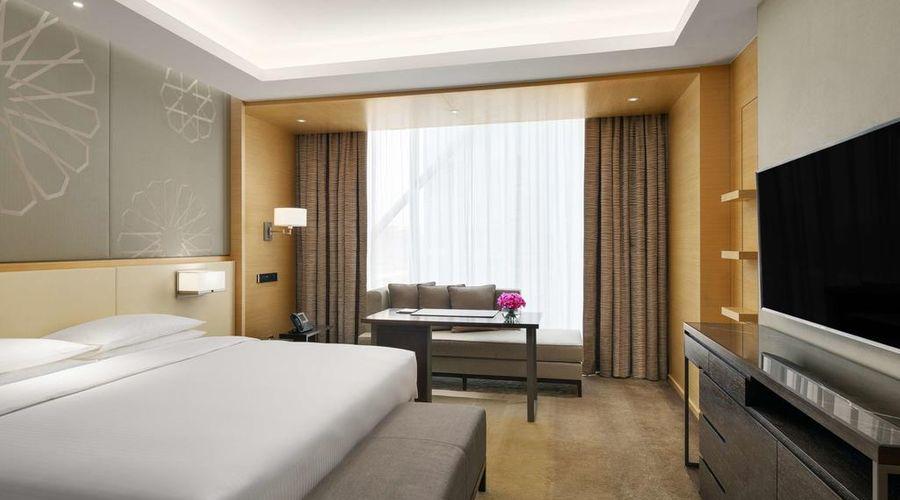 فندق حياة ريجنسي الرياض العليا-9 من 33 الصور