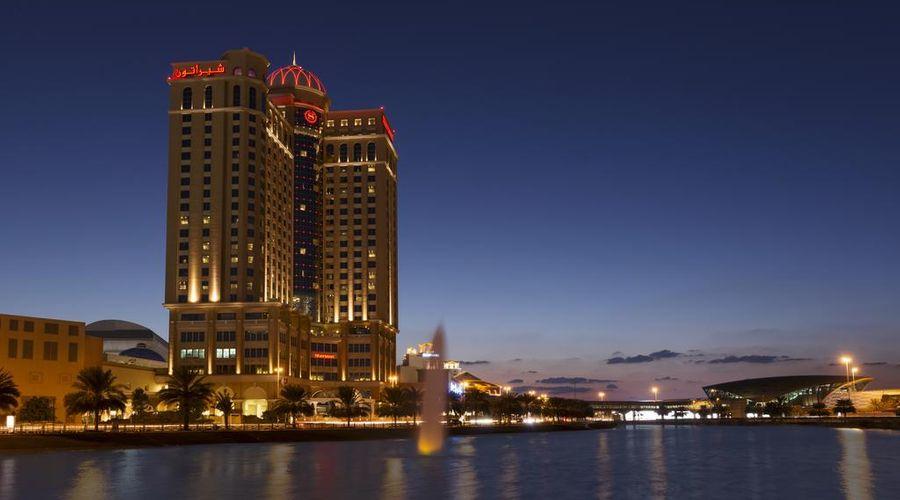 فندق شيراتون مول الإمارات، دبي -2 من 34 الصور