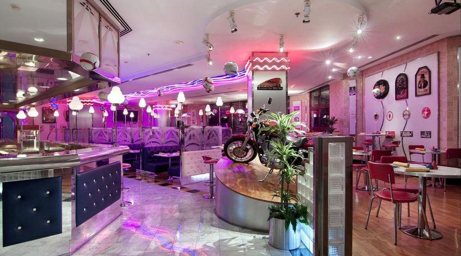 Jeddah Hilton-24 of 42 photos
