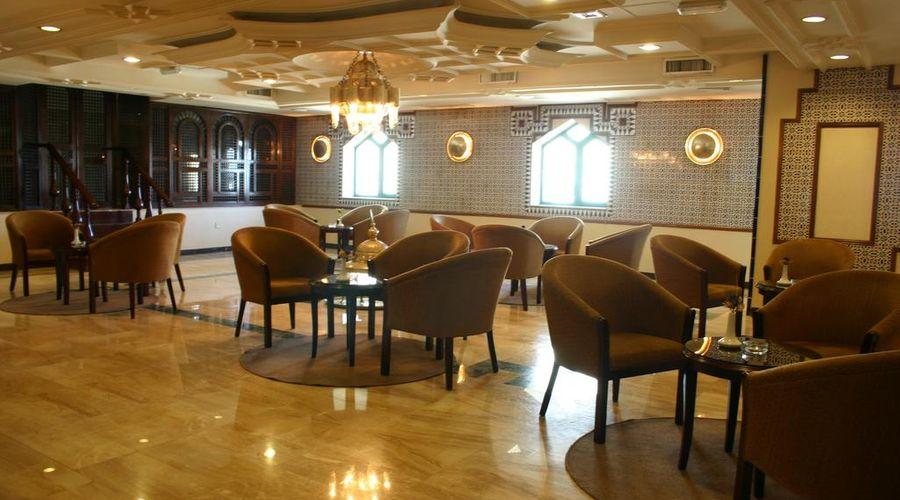 Toledo Amman Hotel-20 of 35 photos