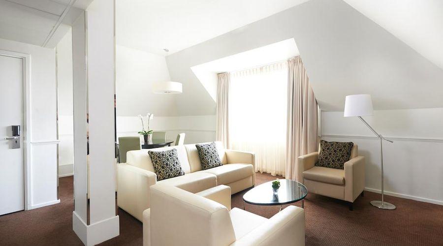 فندق ماريوت لندن جروفنور سكوير-39 من 42 الصور