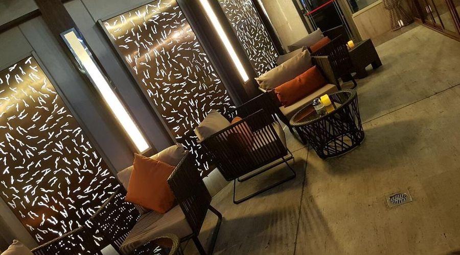 Frontel Jeddah Hotel Altahlia-6 of 36 photos