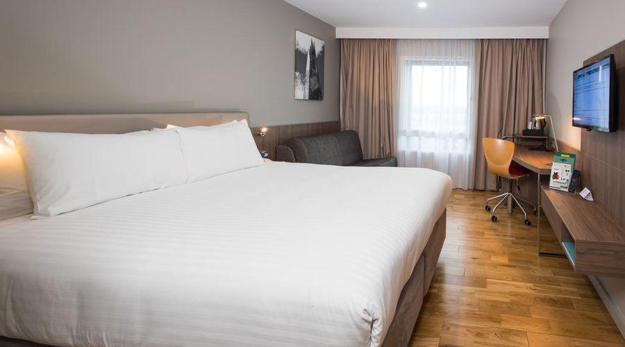 Holiday Inn London - West-9 of 19 photos