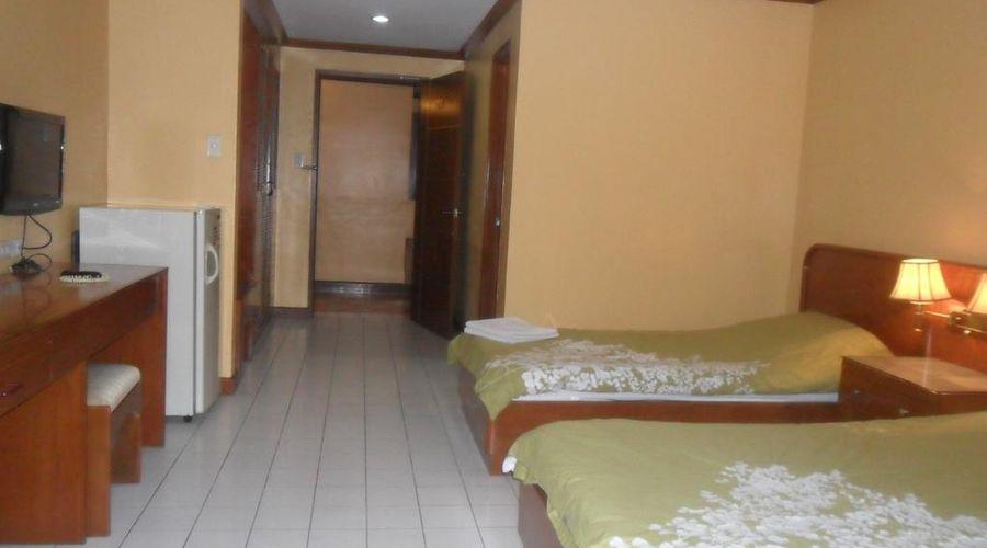 Hotel Soriente-10 من 20 الصور