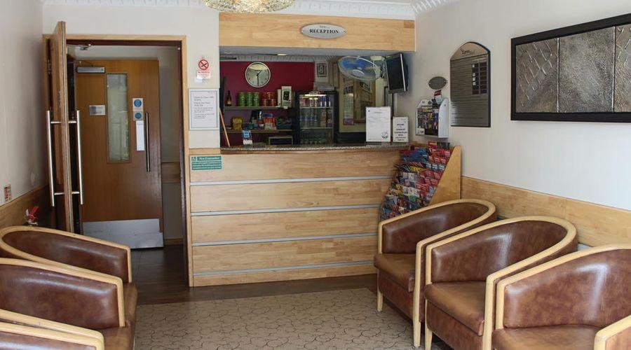 (فندق يوروترافيلار - إكسبريس (إيليفانت آند كاسيل-3 من 13 الصور