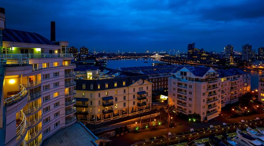 The Chelsea Harbour Hotel-3 of 39 photos