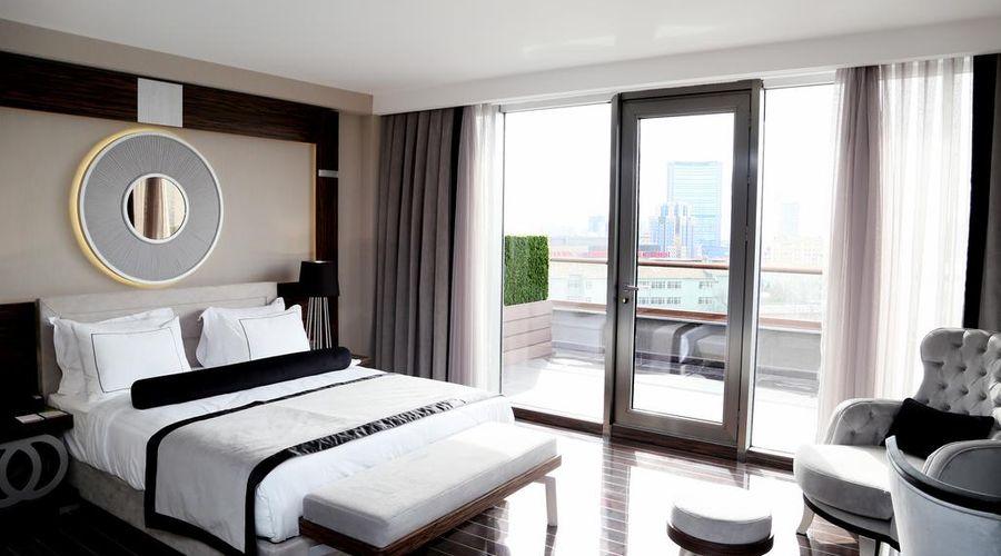 فندق وأجنحة رامادا إسطنبول سيسلي-2 من 32 الصور