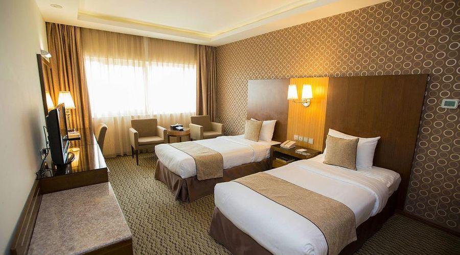 Fortune Plaza Hotel, Dubai Airport-7 of 27 photos