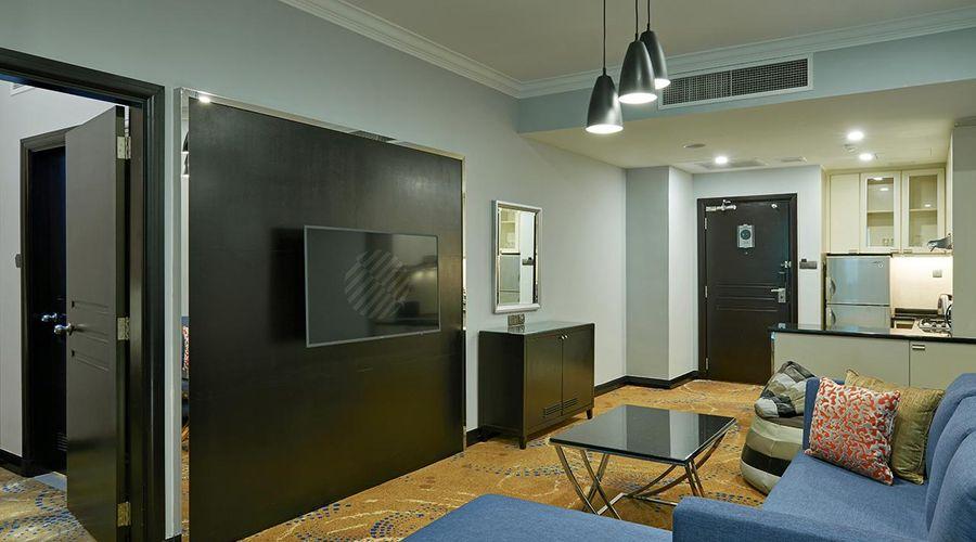 Pullman Kuala Lumpur City Centre Hotel & Residences-15 of 30 photos