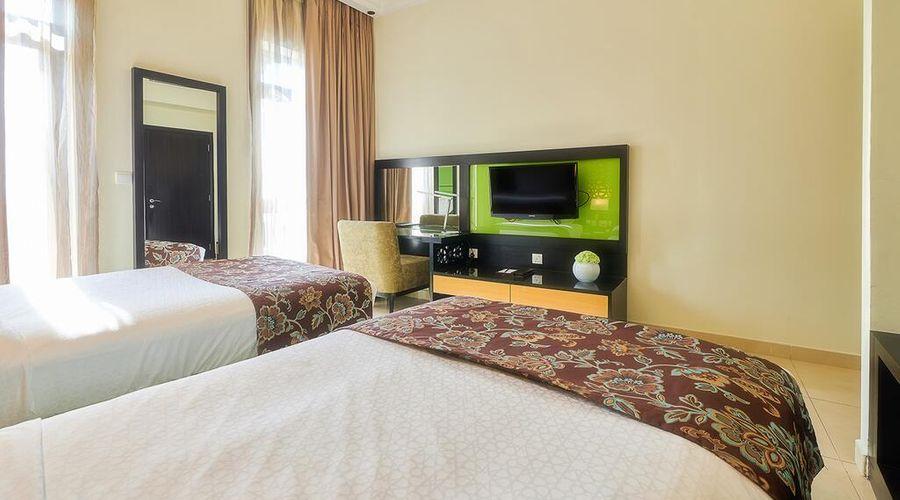 Bahi Ajman Palace Hotel -9 of 39 photos