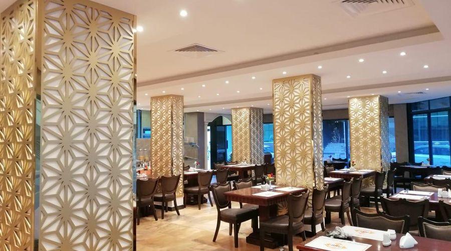 Al Bustan Hotels Flats-11 of 29 photos
