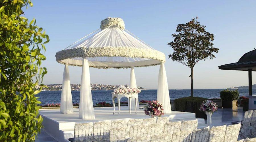 Four Seasons Hotel Istanbul at The Bosphorus-23 of 36 photos