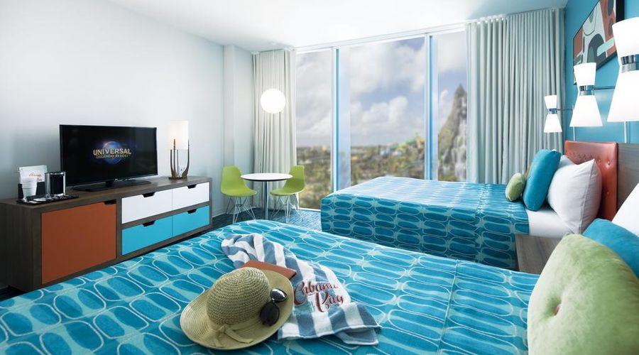 Universal's Cabana Bay Beach Resort-3 of 23 photos