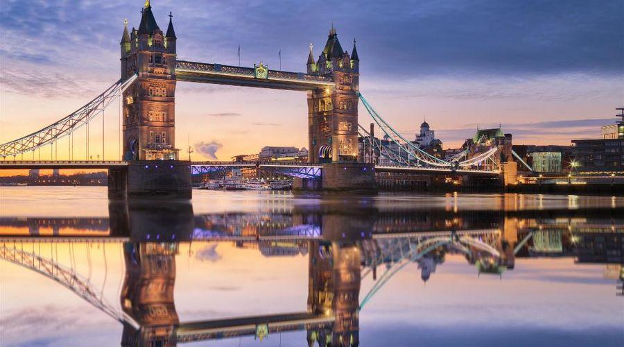 موكسي لندن إكسل-21 من 22 الصور
