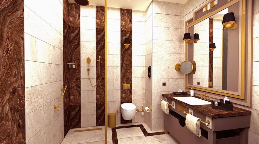 Ramada Hotel & Suites İstanbul Golden Horn-11 of 25 photos
