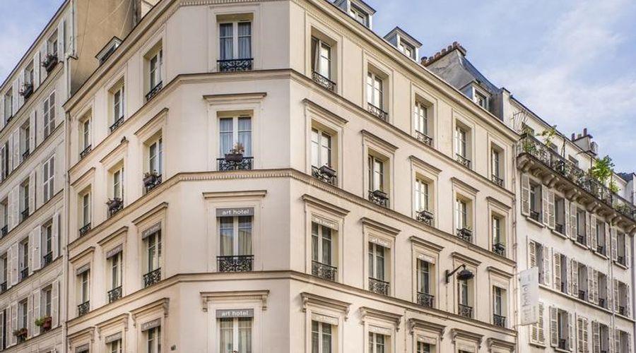 Art Hotel Batignolles-1 of 35 photos