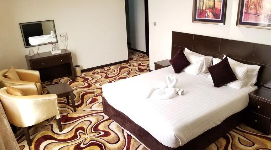 Ewan Ajman Suites Hotel-5 of 35 photos