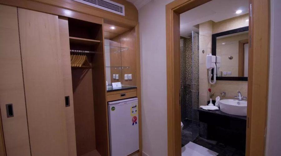 فندق دار الإيمان جراند -15 من 30 الصور