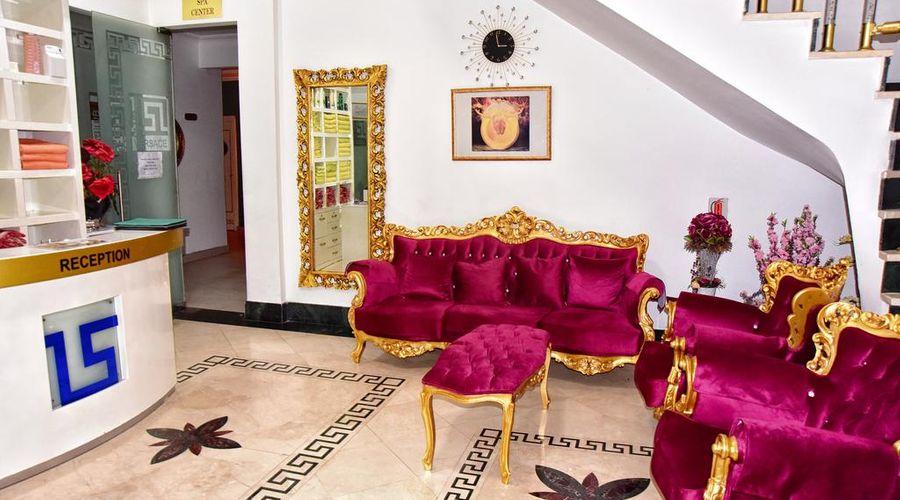 Bilem High Class Hotel-5 of 26 photos