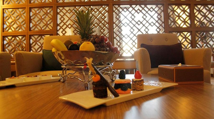 Golden Tulip Dammam Corniche Hotel -2 of 28 photos