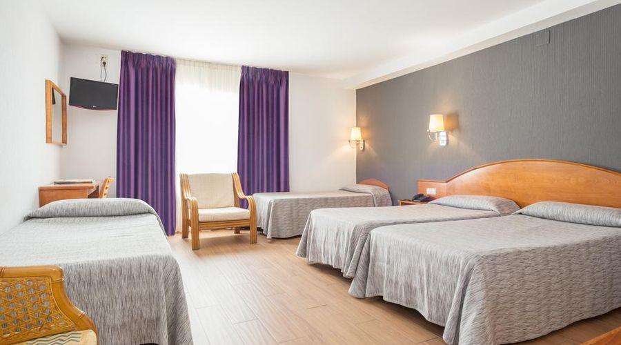 Hotel Cortes-20 من 30 الصور