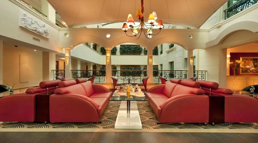 Sonesta Hotel Tower & Casino Cairo -11 of 31 photos
