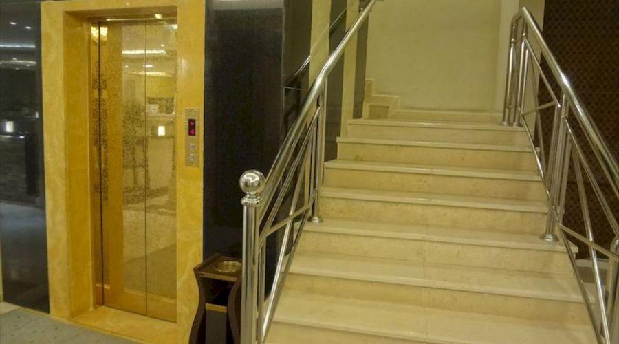 أجنحة سنام الفندقية - الرياض-10 من 28 الصور